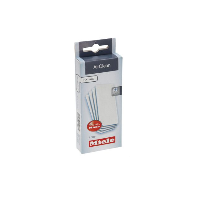 Filtr do odkurzacza Miele AirClean RX1-AC 9724050 (4szt.)