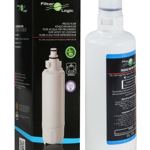 Filtr wkład wody do lodówki Filter Logic FFL-170P