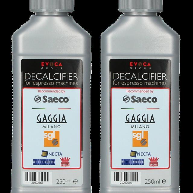 Odkamieniacz Saeco 500ml (2x250ml) Evoca CA6700 21002666.
