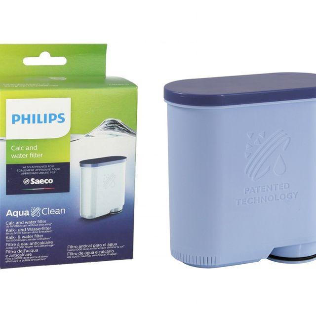 Filtr do ekspresu ciśnieniowego Saeco Philips AquaClean CA6903/10
