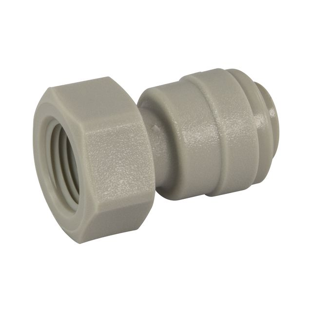 """Złączka żeńska DMFit AFAU047/16C (1/4"""" tube x 7/16-24 UNS cone type)"""