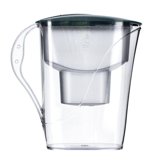 Dzbanek filtrujący Dafi START Unimax 3,3L (stalowy)