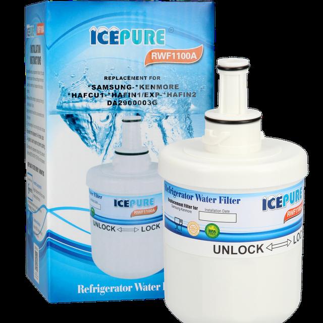 Filtr wody do lodówki IcePure RWF1100A Da29-00003G