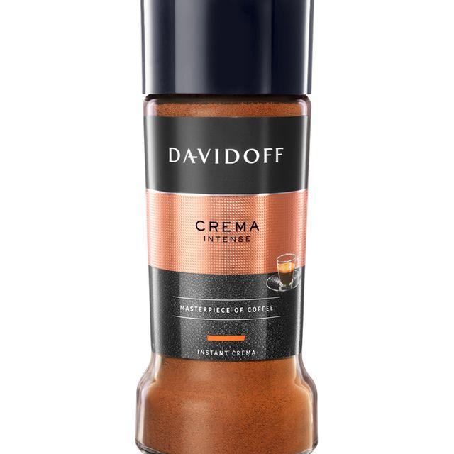 Kawa instant Davidoff Crema Intense 90g