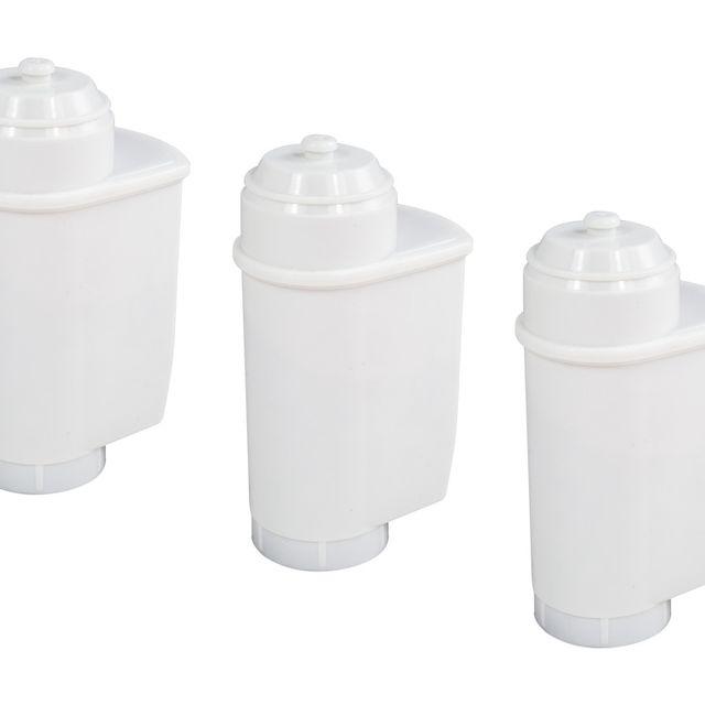 Filtr wody do ekspresu ciśnieniowego Ice Pure YCF004 OEM (kompatybilny z filtrami Brita Bosch Siemens Intenza) 3-pack