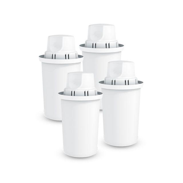 Filtr wody wkład do dzbanka Dafi Classic 4szt. (opakowanie 4-pack)