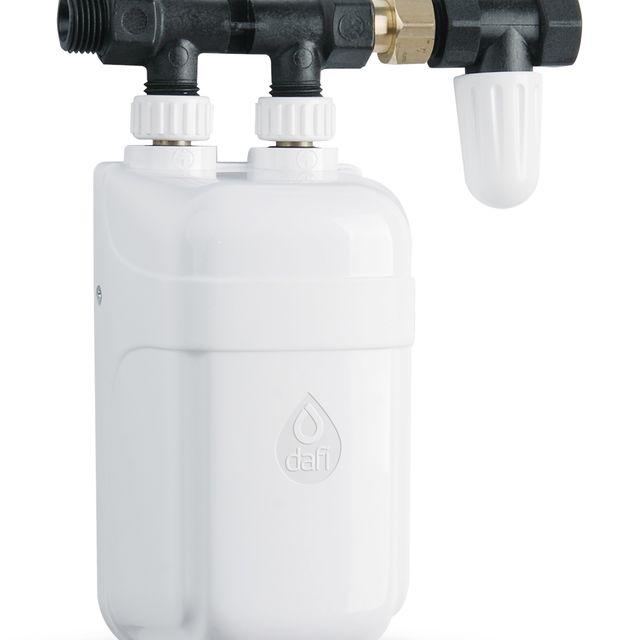 Ogrzewacz wody DAFI 7,5 kW (400V) z przyłączem wody