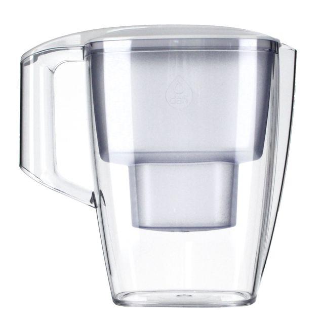 Dzbanek filtrujący Dafi START Unimax 4,0L (biały)