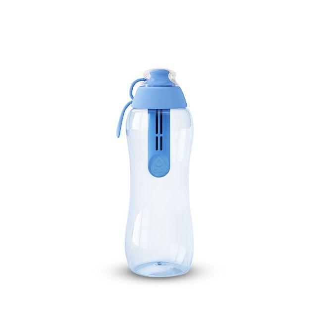 Butelka filtrująca DAFI 0,3L +1 filtr w zestawie (niebieska)