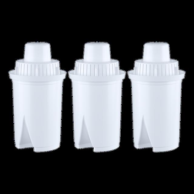 Filtr wkład do dzbanka Aquaphor B100-15 Standard typu Classic (3 szt.)
