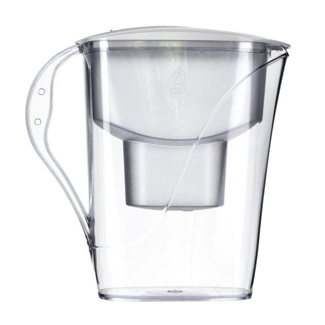 Dzbanek filtrujący Dafi START Unimax 3,3L (biały)