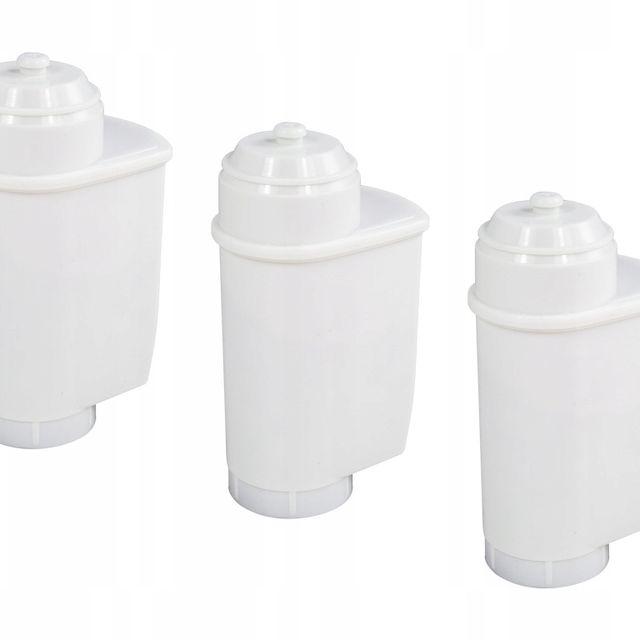 Filtr wody do ekspresu ciśnieniowego Ice Pure YCF004 OEM (kompatybilny z filtrami Brita Bosch Siemens Intenza) 3 szt.