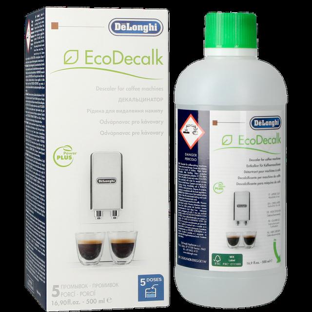 Odkamieniacz do ekspresów DeLonghi Eco Decalk 500ml EU/EAST 5513296051