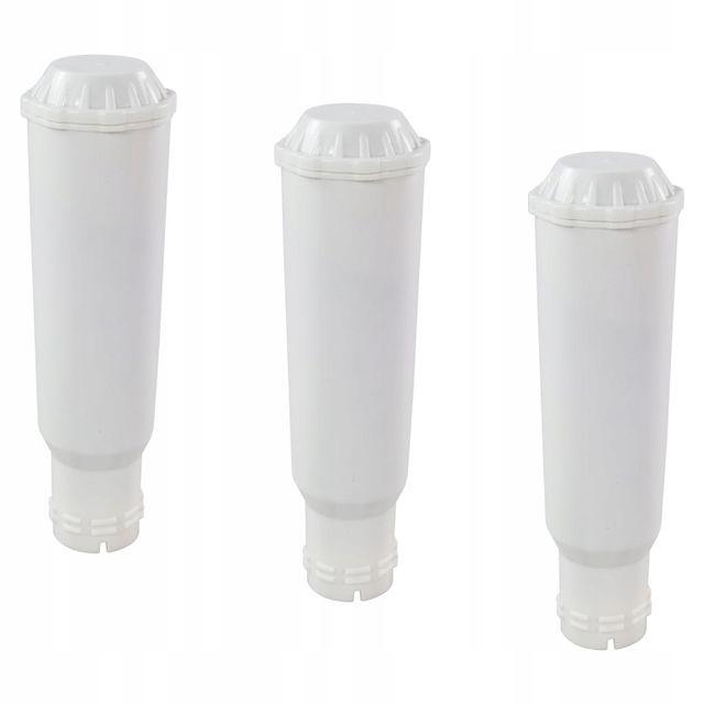 Filtr wody do ekspresu ciśnieniowego Ice Pure YCF003v2 OEM (kompatybilny z filtrami Krups) 3 szt.