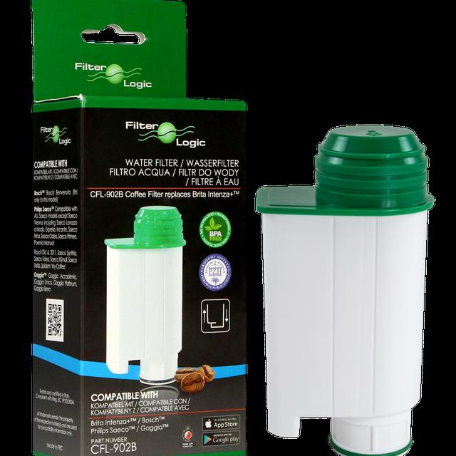 Filtr wody FilterLogic CFL-902B do ekspresów ciśnieniowych Saeco Intenza+