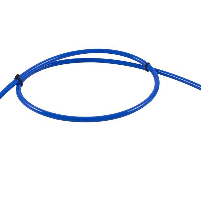 """Wężyk DMFit 1/4"""" (6,4mm) niebieski - 300m"""
