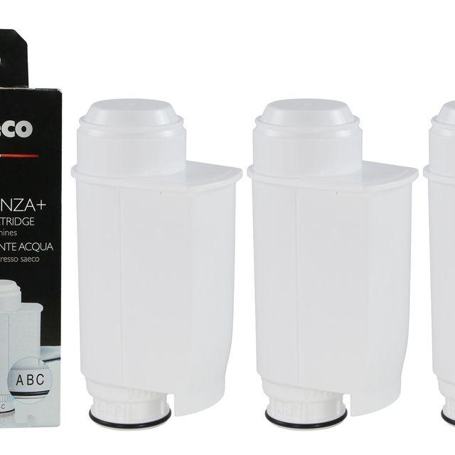 Filtr do ekspresu ciśnieniowego Saeco Intenza+ CA6702/00 (3szt.)