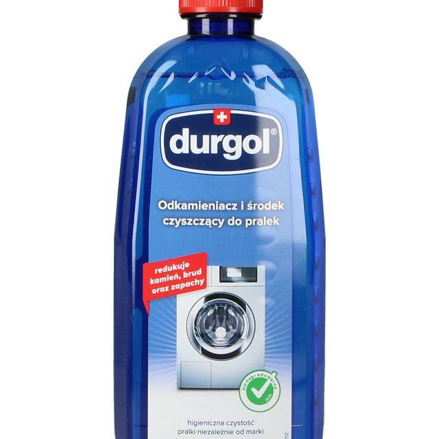 Odkamieniacz Durgol Washing Machine Cleaner & Descaler 500ml