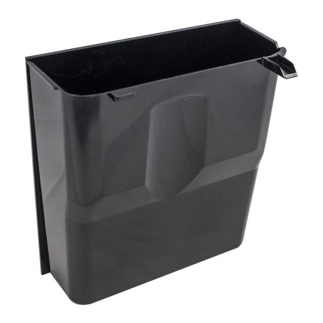 Pojemnik na fusy kawy Krups MS-0A01306A (czarny)