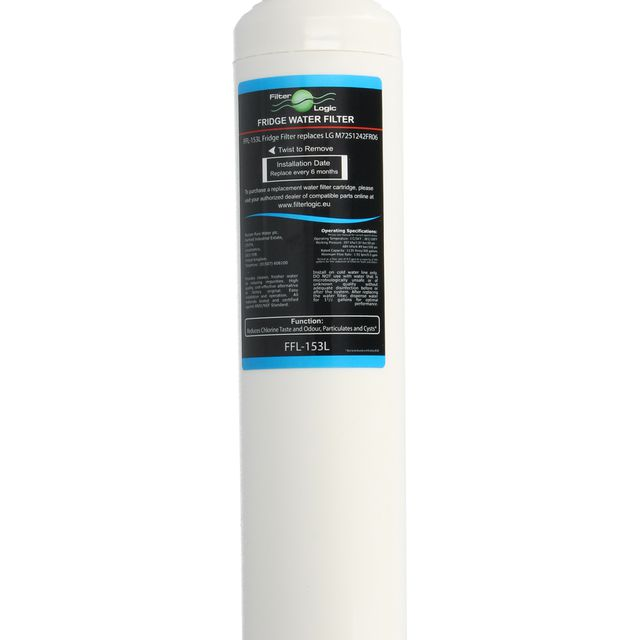Filtr wkład wody do lodówki FilterLogic FFL-153L