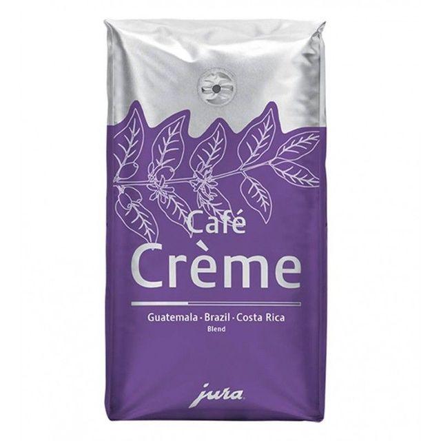 Kawa ziarnista JURA CAFE CREME - 250g / 68016