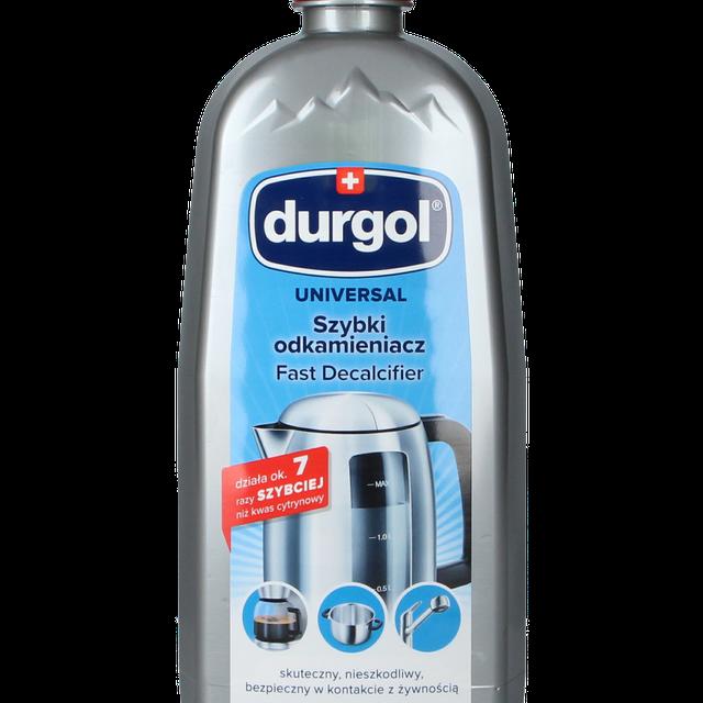 Uniwersalny odkamieniacz do ekspresów, czajników i naczyń Durgol 750ml