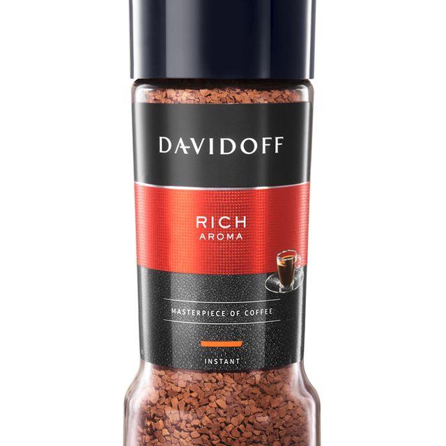 Kawa instant Davidoff Rich Aroma 100g