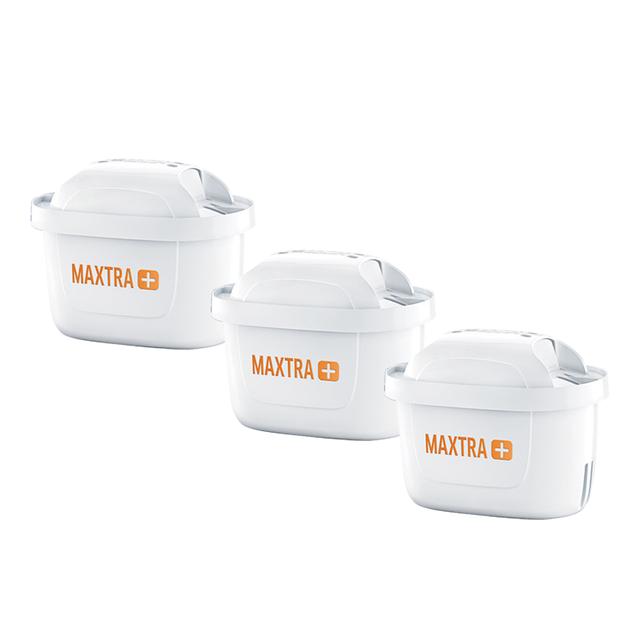 Filtr wody wkład do dzbanka Brita Maxtra+ Hard Water Expert 3x1szt.