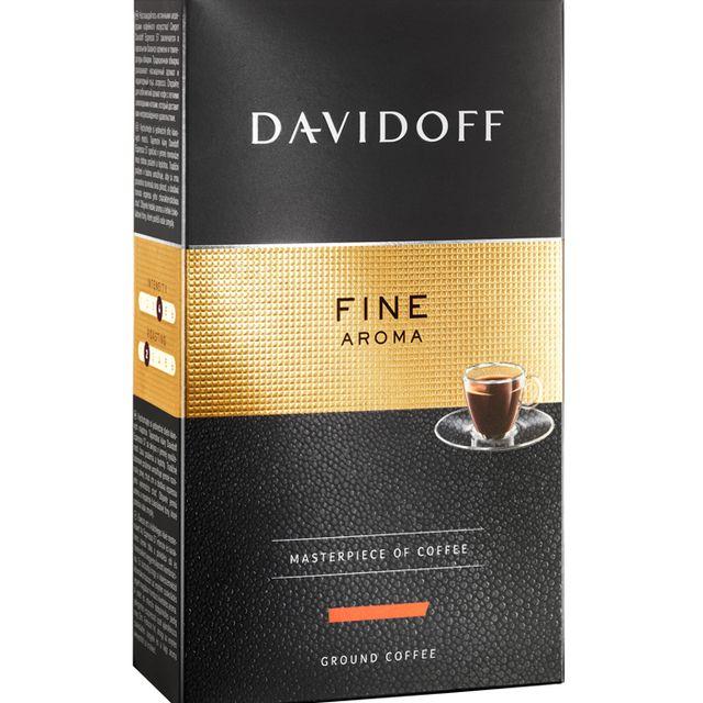 Kawa mielona Davidoff Fine Aroma 250g