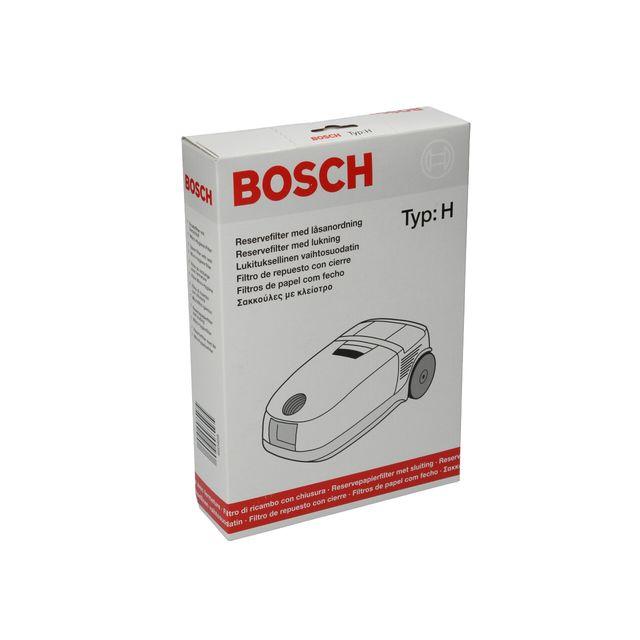 Worek do odkurzacza Bosch (7szt.) 460468 BBZ6AF1 TYP H
