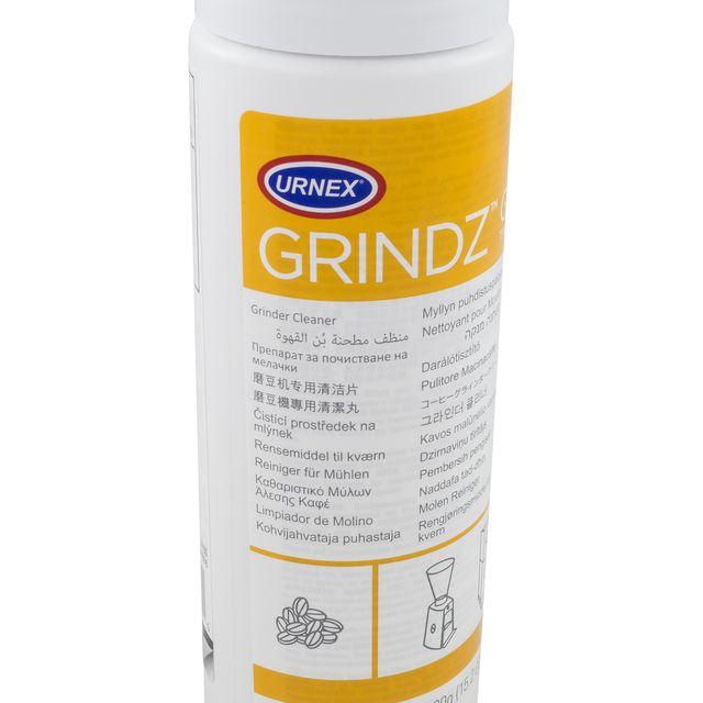 Środek do czyszczenia młynka do mielenia kawy Urnex Grindz 430g