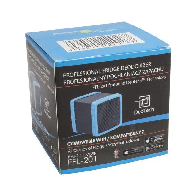 Profesjonalny pochłaniacz zapachu Filter Logic FFL-201 (aktywowany węgiel)