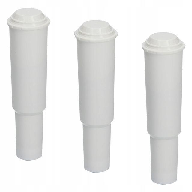 Filtr wody do ekspresu ciśnieniowego Ice Pure YCF002 OEM (kompatybilny z filtrami Jura White) 3szt.