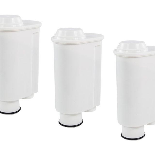 Filtr wody do ekspresu ciśnieniowego Ice Pure YCF005 OEM (kompatybilny z filtrami Brita Intenza+) 3-pack