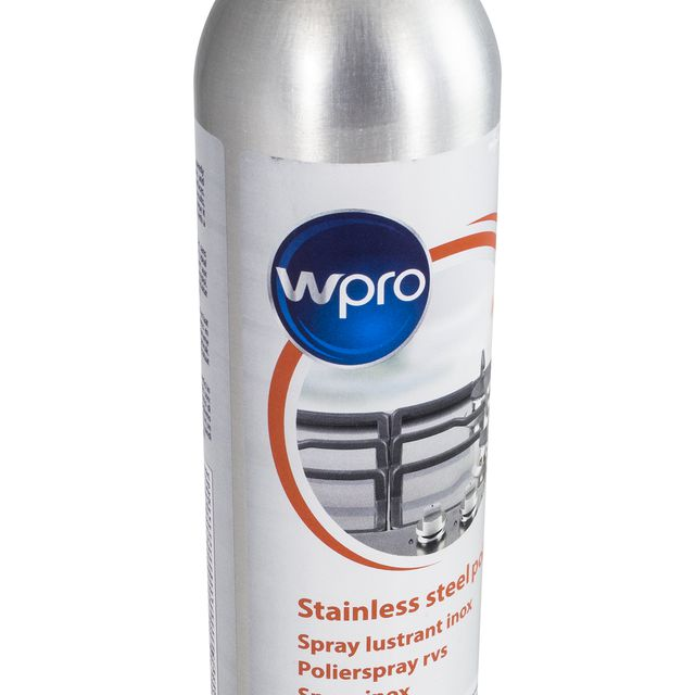 Środek do czyszczenia stali nierdzewnej inox Whirlpool 484000008495 400ml DEO