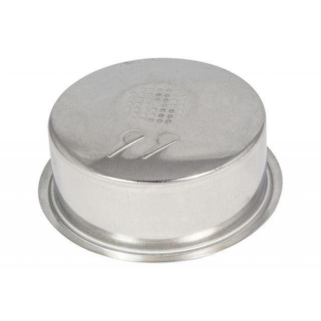 Sitko filtr metalowy do kolby ekspresu AEG 4071348231 (2 filiżanki)