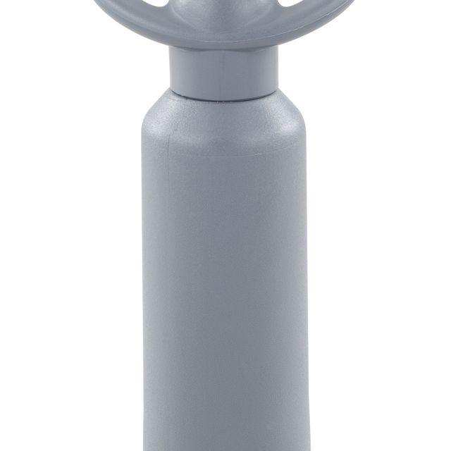 Pompka ręczna do pojemników próżniowych Dafi (szara)