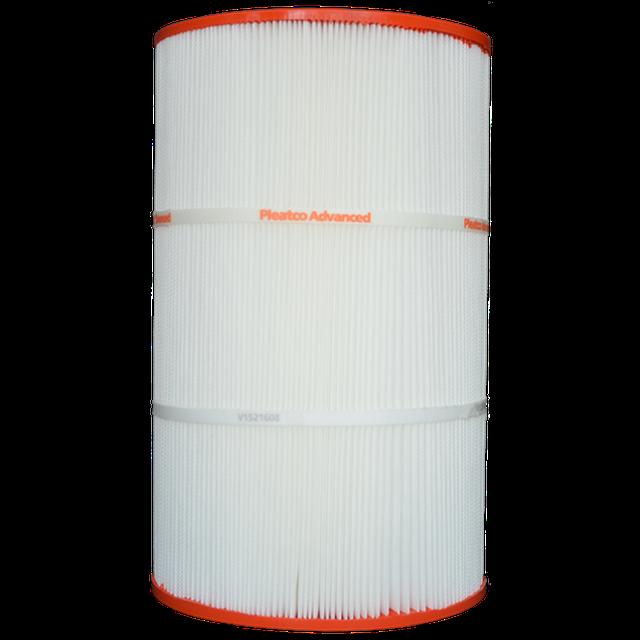 Filtr wody do basenu SPA jacuzzi Pleatco Water filter cartridge Pleatco PAP75-4