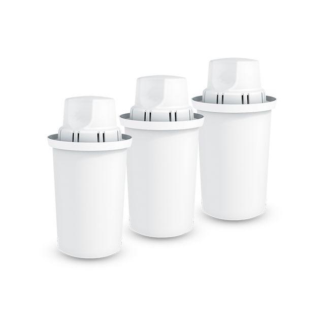 Filtr wody wkład do dzbanka Dafi Classic 3szt. (opakowanie 2+1)