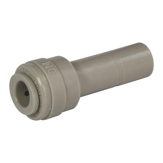"""Reduktor DMfit ARD0406 (1/4"""" tube x 3/8"""" stem)"""