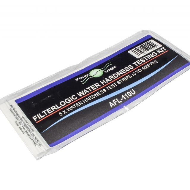 Tester twardości wody Filter Logic AFL-110U (5szt.)