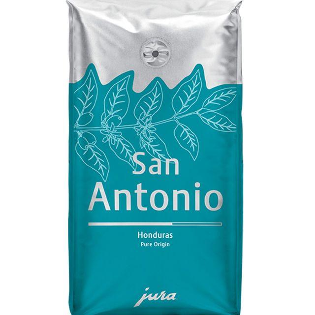 Kawa ziarnista JURA CAFE SAN ANTONIO - 250 g / 70961