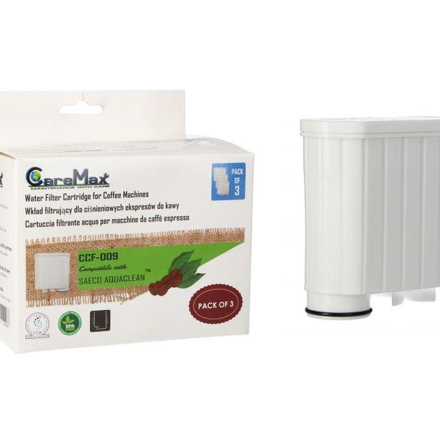 Filtr wody do ekspresu CareMax Saeco AquaClean compatibile 1pcs.