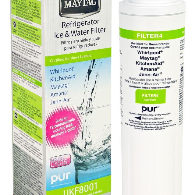 Filtr wody do lodówki Maytag UKF8001 480181700573