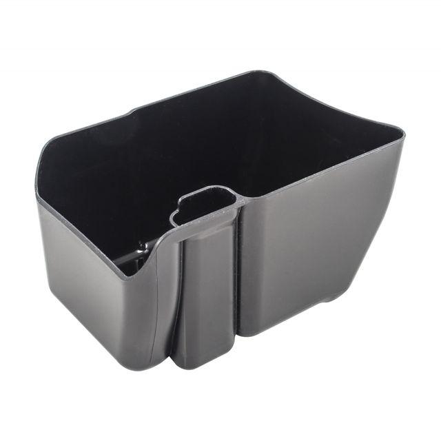 Pojemnik na fusy kawy Jura 72490 (czarny)