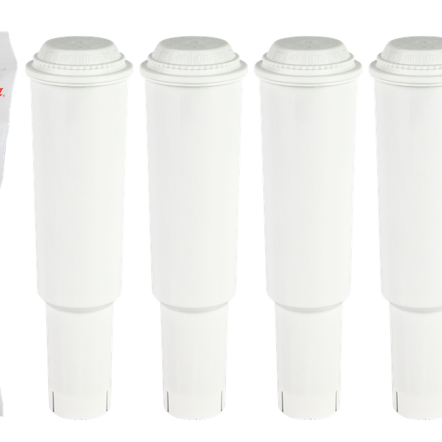 Filtr wody do ekspresu Jura White 60209 (5szt.)