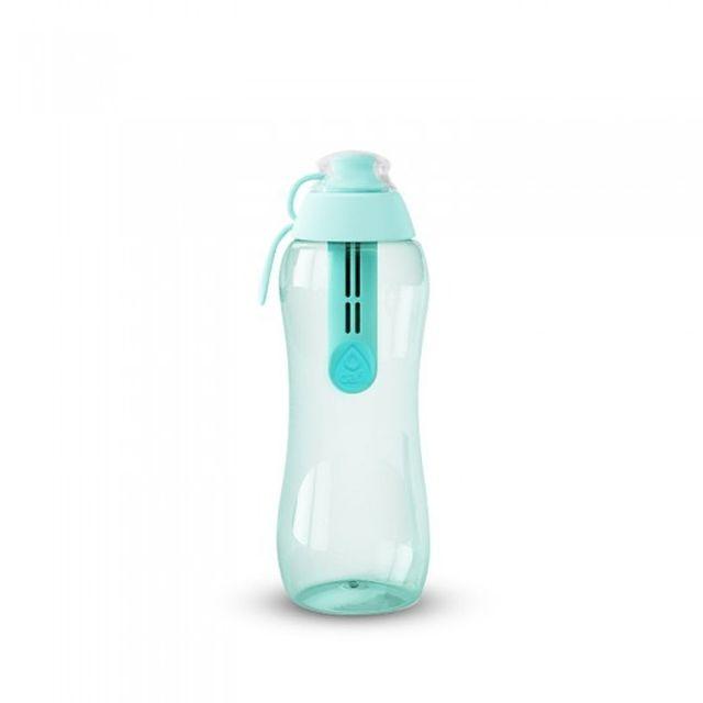 Butelka filtrująca DAFI 0,3L +1 filtr w zestawie (miętowa)