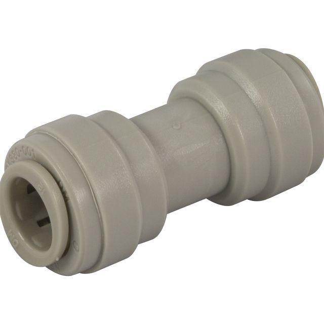 """Złączka wężyka DMfit prosta AUC0606 (3/8"""" tube x 3/8"""" tube)"""