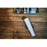 Filtr wody FilterLogic CFL-801B do ekspresów ciśnieniowych Jura White