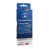 Zestaw do konserwacji ekspresu Bosch Siemens (Filter Logic CFL-901B + Tabletki czyszczące Bosch 311969 + Tabletki odkamieniające Bosch Siemens 311864)